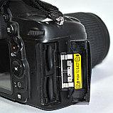 Nikon D7000, фото 5