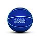 Мяч медицинский (медбол) резиновый 2 кг наполнитель песок, фото 2