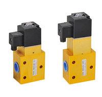Пневмораспределитель LT23JD-15 высокого давления для изготовления ПЭТ тары