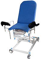Кресло гинекологическое «MCF КG 02-01» с электрической регулировкой