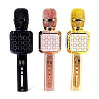Портативная Колонка-Микрофон Magic Karaoke SU·YOSD YS-05 (Bluetooth, USB, TF, AUX)