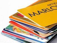 Пластиковые карты и визитки