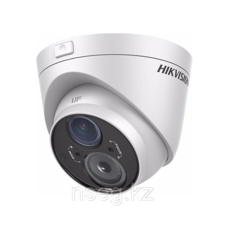 Hikvision DS-2CE71D8T- PIRL (2.8 ) HD Купольная камера