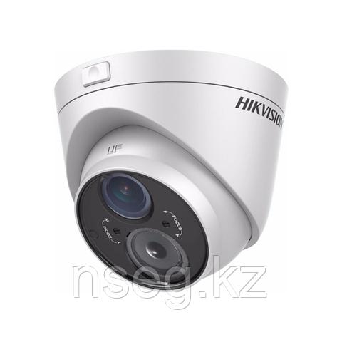 Hikvision DS-2CE71D8T- PIRL (2.8 ) HD Купольная камера, фото 2