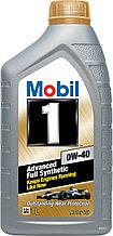 Моторное масло Mobil 0w40 1L