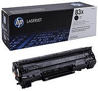 Картридж HP CF283X для M125,M127 оригинал