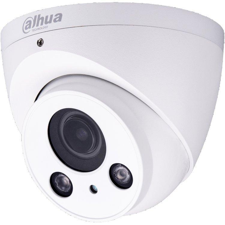 IP Камера IPC-HDW2421RP-ZS