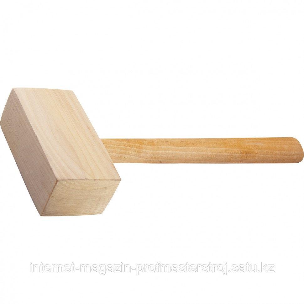 Киянка деревяная, РОССИЯ