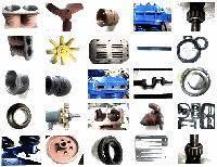 Запасные части для поршневых компрессоров