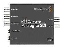 Mini Converter - Analog to SDI 2