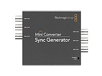 Blackmagic Design Mini Converter - Sync Generator, фото 1