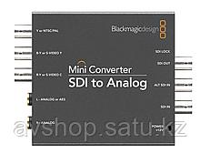 Mini Converter SDI to Analog