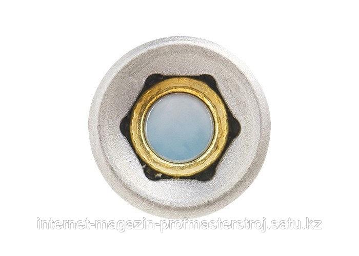 Биты с торцевыми головками 12 мм - 45 мм, 2 шт, MATRIX - фото 3