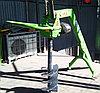 Шнек - бур (дрель) 300 мм, фото 2