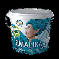 Эмаль акриловая Alina Paint Emalika