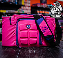 Сумка 6 Pack Fitness Elite Originator 300 Pink