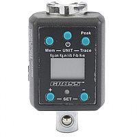 """Ключ адаптер динамометрический электронный, 40-200 Нм, 1/2"""", GROSS, фото 1"""