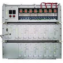 Аппаратура станционной двухсторонней парковой связи с цифровой коммутацией для малых станций СДПС-Ц2МД