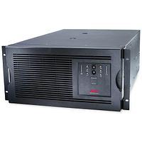 Источник бесперебойного питания APC Smart-UPS 5000VA 230V Rackmount/Tower (SUA5000RMI5U)