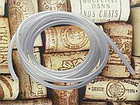 Шланг-трубка силиконовая D 10мм