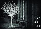 """Дерево  """"Сакура"""" 1,5 м. Цвет: зеленый, красный, желтый, синий,белый,сиреневый, розовый,фиолетовы, фото 6"""