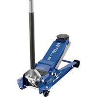 Домкрат гидравлический подкатной, быстрый подъем, 3.5 т, Low Profile Quick Lift, h подъема 100-565 мм, проф.,