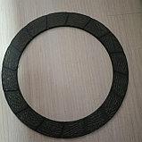 Накладки на диск сцепления 125 MM на 165 MM, фото 2