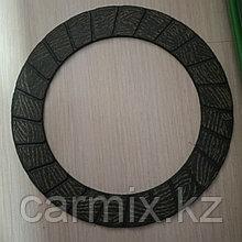 Накладки на диск сцепления 135 MM на 190 MM