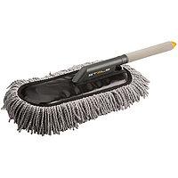 Щетка для удаления пыли, микрофибра, STELS
