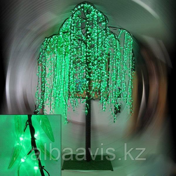"""Cветодиодное дерево """"Ива"""" светящееся дерево лед, дерево светодиодное"""
