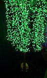 """Cветодиодное дерево """"Ива"""" светящееся дерево лед, дерево светодиодное, фото 2"""