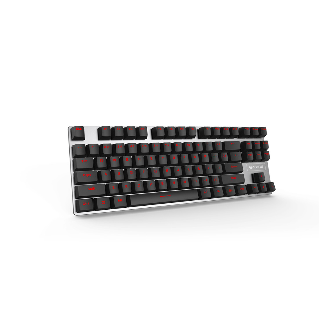 Клавиатура Rapoo V500 Alloy