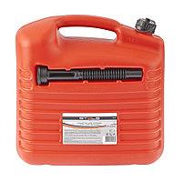 Канистра для топлива, пластиковая, 20 литров, STELS