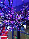 """Cветодиодное дерево """" Персик """" """"Яблоко"""", фото 4"""