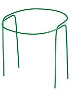 Кустодержатель, D 0.4 м, h 0.7 м, 2 шт., диаметр трубы 10 мм, РОССИЯ