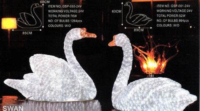 Фигуры 3D светодиодные акриловые фигуры, светящиеся фигуры