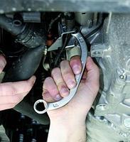 Ключ моторный 200/2, фото 3