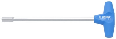 Ключ торцевой с внутренним профилем TORX и Т-образной рукояткой 193NTX