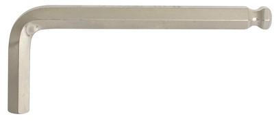 Ключ шестигранный с закруглённым жалом 220/3S