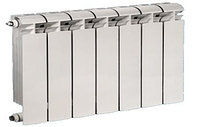 Радиатор биметалический (батарея) Romano 500/100