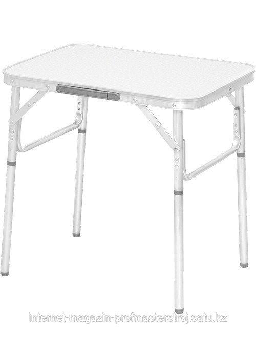 Стол складной алюминиевый, столешница МДФ 600x450x250/590, PALISAD Camping