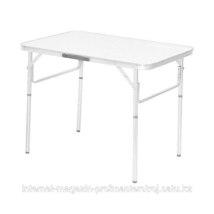 Стол складной алюминиевый, столешница МДФ 900x600x300/700, PALISAD Camping