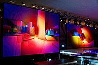 LED экран P5- indoor  4.16м * 3.2м- 13.31кв/м  (320мм*160мм)
