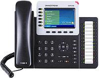 Grandstream делает новый шаг в развитии офисных настольных телефонов - GXP2140 и GXP2160