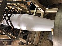 Пленка полиэтиленовая высшего сорта 200 мкм