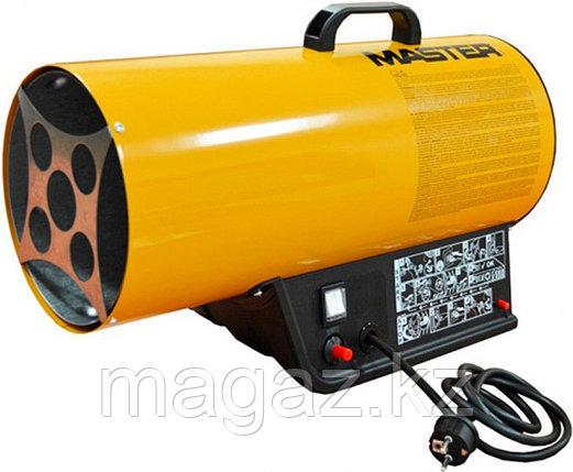 Тепловая пушка газовая MASTER BLP 33 E , фото 2