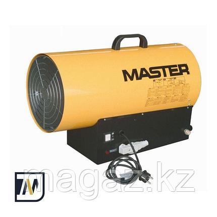 Тепловая пушка газовая MASTER BLP 73 E , фото 2