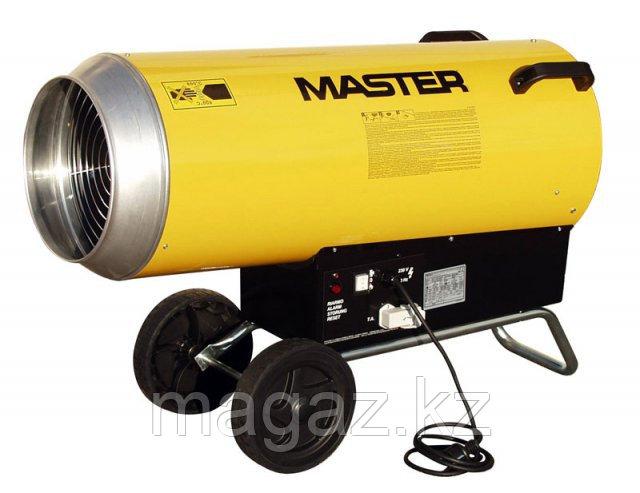 Тепловая пушка газовая Master BLP 103E