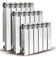 Радиаторы алюминь и биметаллические, фото 1