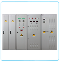 Установка питающая модульная совмещенная МСПУ-20-01